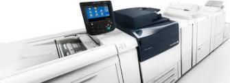 Digitaldruck-Kopieren-Scannen-Drucken-Xerox